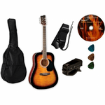 Jay Turser JJ45 PAK TSB акустична гітара (набір) - NaVolyni.com, Фото 1
