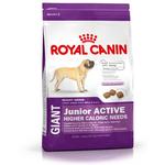 ROYAL CANIN Giant Puppy Active (до 8 месяцев). 15 кг - NaVolyni.com, Фото 2