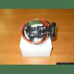 Реостат печки  ( авто с кондиционером )  POLCAR  на  1.9 / 2.0 / 2.5dci - RENAULT TRAFIC / OPEL VIVARO - NaVolyni.com, Фото 1