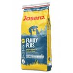 Josera Family для щенков в возрасте от 4 до 8 недель и кормящих или беременных сук   Вес :   15 кг - NaVolyni.com, Фото 1