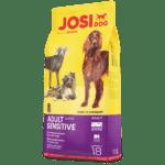 Josera Sensitive для собак с чувствительным пищеварением Вес : 18 кг - NaVolyni.com, Фото 1