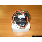 Реостат печки  ( авто с кондиционером )  POLCAR  на  1.9 / 2.0 / 2.5dci - RENAULT TRAFIC / OPEL VIVARO - NaVolyni.com, Фото 2