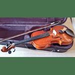STENTOR 1018/F STUDENT STANDARD 1/4 скрипка - NaVolyni.com, Фото 3