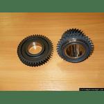 Комплект шестерней  КПП  6  передачи  ( 30 / 47 )   на  1.9 / 2.5dci - RENAULT TRAFIC / OPEL VIVARO / LAGUNA 2 - NaVolyni.com, Фото 3