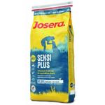 Josera SensiPlus с деликатной уткой и рисом для взрослых собак 15 кг - NaVolyni.com, Фото 1