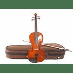 STENTOR 1018/F STUDENT STANDARD 1/4 скрипка - NaVolyni.com, Фото 2