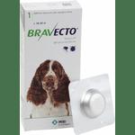 Жевательная таблетка Бравекто от блох и клещей для собак 10 - 20 кг - NaVolyni.com, Фото 2