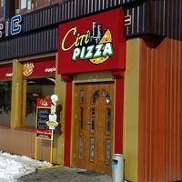 Сіті-pizza
