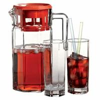 Набор для напитков PASABAHCE KOSEM 97415 (7 предметов)
