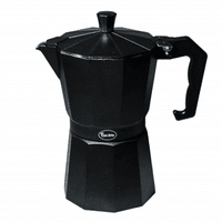 Гейзерная кофеварка Con Brio CB-6403 (3 чашки)