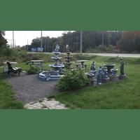 Вироби з мармуру в Луцьку