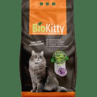Наповнювач BioKitty Super Premium White Lavender 5 л