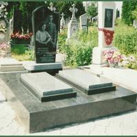 гранітний памятник 031