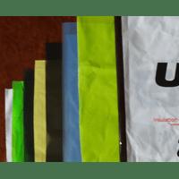 Плівка поліетиленова термозбіжна прозора кольорова (ГОСТ 25951-83)