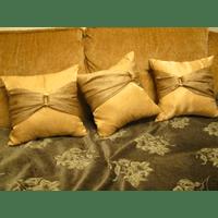Пошиття подушок для спальні