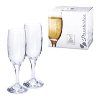 Набор бокалов для шампанского Pasabahce Bistro 44419 (6 шт)