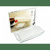 Стеклянное блюдо Pasabahce Patisserie 10488 34x22cм