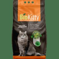 Наповнювач BioKitty Super Premium White Aloe Vera 10 л