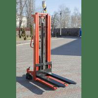 Гидравлический ручной штабелер EFS1030