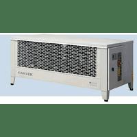 Компресорно-конденсаторні агрегати для шокової заморозки