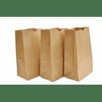Паперові пакети, фасовка