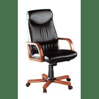 Крісло шкіряне Swing extra SP