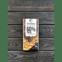 Шоколад с мендалем Clavileno Y Almendras