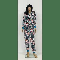 Кигуруми пижама женская подростковая ( комбинезон)