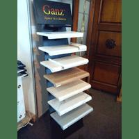 Підвіконня GANZ (основа водостійка плита)