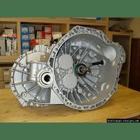 Коробка передач ( механика PF6006 ) на 2.2 / 2.5dci - RENAULT MASTER / OPEL MOVANO