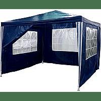 Торгові палатки тенти