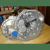 Коробка передач ( механика PF6026 ) на 2.0dci - RENAULT TRAFIC / OPEL VIVARO