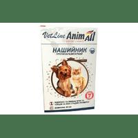 Ошейник противопаразитный AnimАll VetLine для кошек и собак, 35 см
