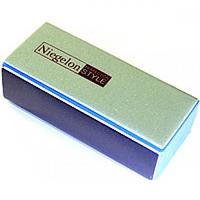 Баф 4-х сторонний зеленный Niegelon