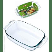 Форма для запекания Pyrex Classic прямоугольная, 22 см х 13 см.