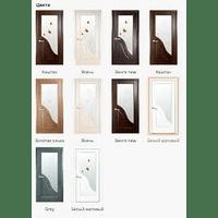 Двері міжкімнатні Новий стиль