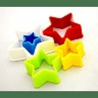 Форма для печенья Звездочки EMPIRE 8752 5 шт