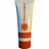 Onmacabim SPF 30 PR-69, PR-70 Сонцезахисний крем