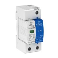 Пристрій захисту електрообладнання від перенапруги УЗ