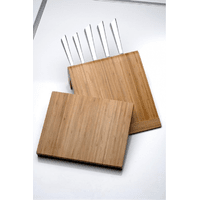 Набор ножей BergHOFF Orion+разделочная доска 1306186