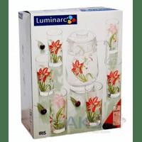 Набор для напитков Luminarc Iris G4888