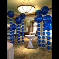 Кульки для декорацій