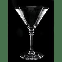 Набор бокалов для мартини Bohemia OLIVIA /6Х210мл