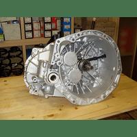 Коробка передач ( механика PK6375 ) на 1.9dci - RENAULT TRAFIC / OPEL VIVARO
