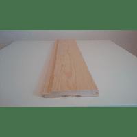 Вагонка сосна - європрофіль