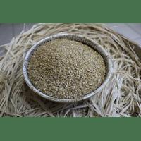 Семена белого льна