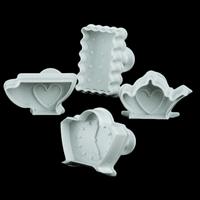 Плунжеры для мастики Кухня Empire 8608