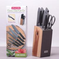 Набор ножей Kamille 5044