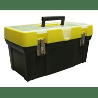 """1-93-285 Ящик для инструмента Stanley """"Classic"""" пластмассовый с органайзером в крышке 19"""", 48,5 x 24,8 x 23,5 см"""