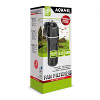 Фільтр для акваріума AQUA EL Fan 5 моделей